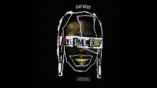 [FREE] A$AP Rocky x $NOT Type Beat - ''Pegasus''