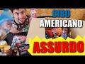 Assaggiamo da bendati SNACK AMERICANI MAI VISTI - Taste Test | ft The Sirius