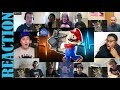 SMG4: Mario's Illegal Operation REACTIONS MASHUP