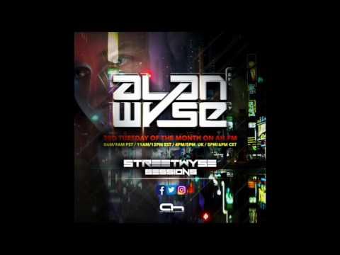 Alan Wyse - StreetWyse Sessions 016