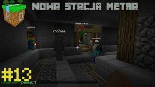 Kwadratowa Dolina s2 odc.13 - Nowa Stacja Metra