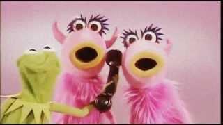 Los Muppets - Manamanah (V.O) - En Español : Maná Maná