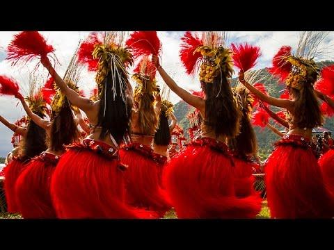 # 18 Kiribati - the real Polynesia? ENG
