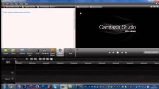 Как записать видео с экрана, Camtasia Studio, ч1(Вы научитесь как записать ваше видео или презентацию ваш видеоролик. Моя ПОМОЩЬ и консультации: скайп:..., 2013-11-25T08:26:57.000Z)