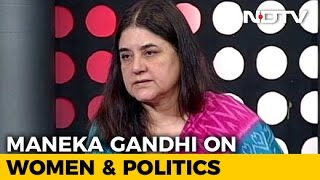 Video Maneka Gandhi Unplugged: The Full Interview download MP3, 3GP, MP4, WEBM, AVI, FLV Januari 2018