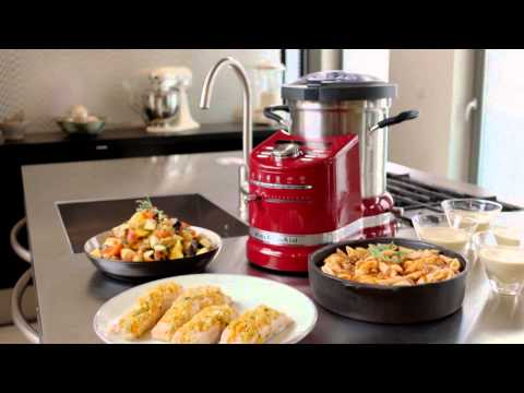 KitchenAid Cook Processor - Introduction