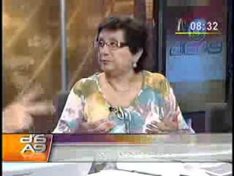 Juan José Díaz y Rosa Mavila comentaron presentación del Gabinete Valdés