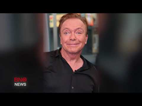 The Partridge Family' Star David Cassidy in Critical Condition - TMZ
