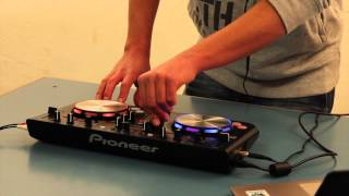 DjDen - The Italian Dj Contest 2013 (wego) - HD 720p