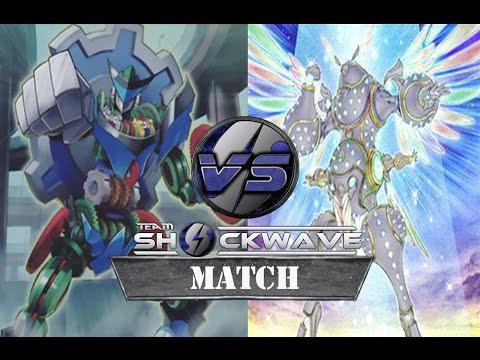 Geargia vs Saffra Herald Tournament Match
