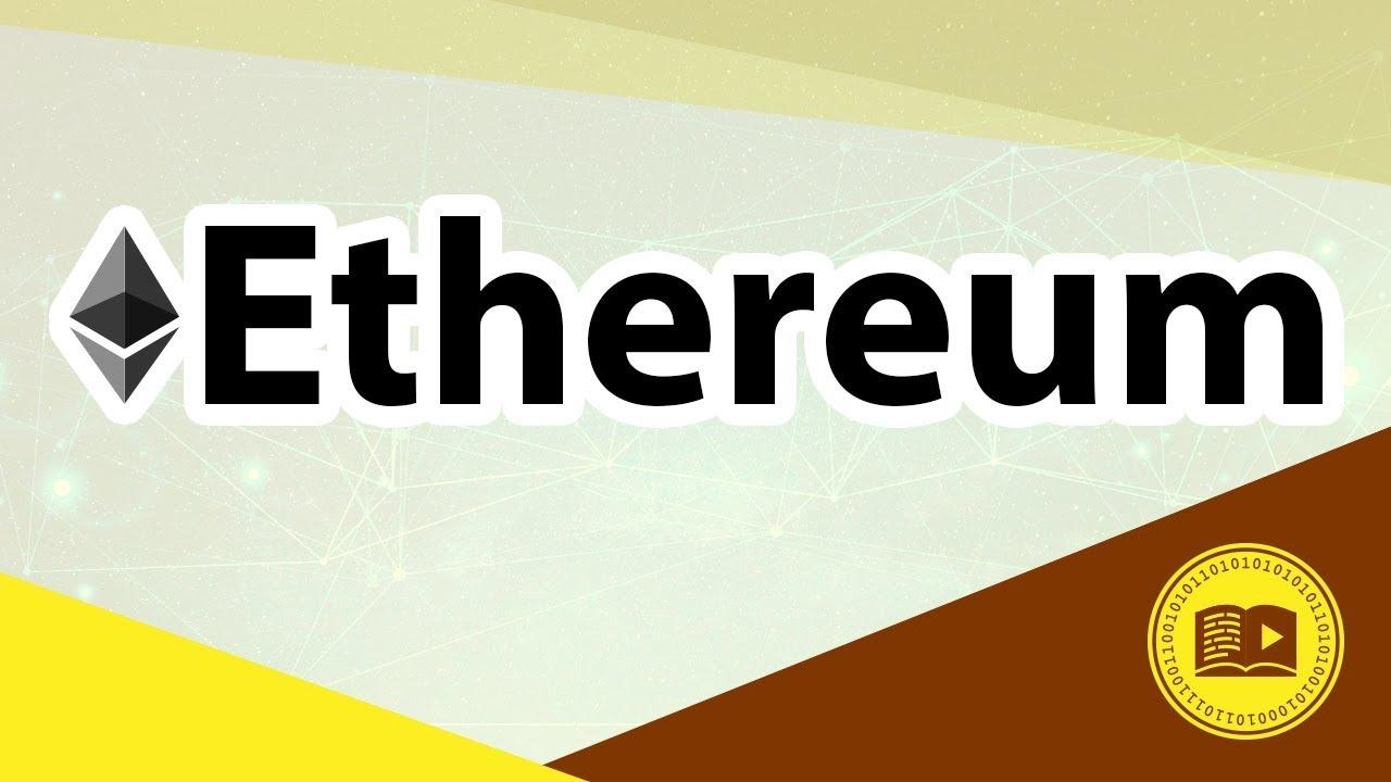 Ethereum. Принципы работы Ethereum - какие они? | скачки азартные игры