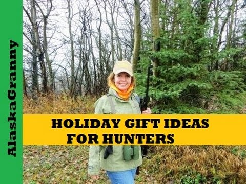 Holiday Gifts For Hunters 2016