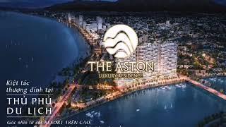 The Aston Luxury Residence Nha Trang - Căn hộ Trần Phú sở hữu lâu dài - Đẳng cấp 5 sao