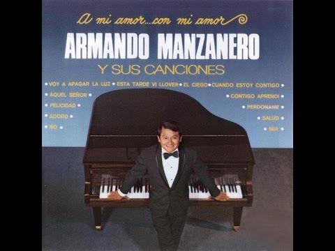 Aquel Señor 'Armando Manzanero'