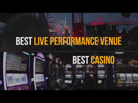 Vote Newcastle Casino for 2018 Best of Chickasaw Country
