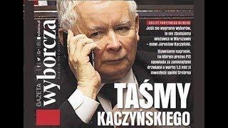 """Telewizja Republika - FIASKO """"OPERACJI  SREBRNA"""""""