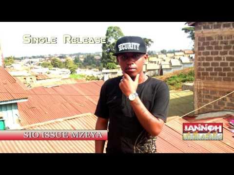 Iannoh - Sio Issue Mzeya