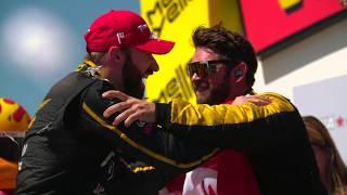 Up to Speed: Honda Indy Toronto