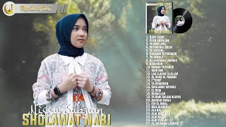 Nissa Sabyan Full Album 2021 Lagu Sholawat Nabi Merdu Terbaru 2021 Penyejuk Hati MP3