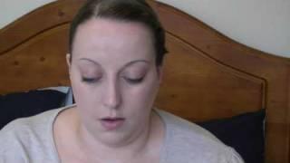 Review - Illamasqua Lipgloss Thumbnail