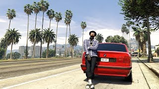 GTA RP (Rolls Royce Wraith)