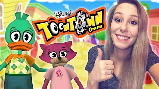 SAVING THE WORLD! | ToonTown! (Free to play! Come join!)