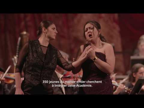 Siemens Opera Contest France 2017