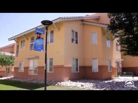 CSUSB: Arrowhead Village (Virtual Tour)