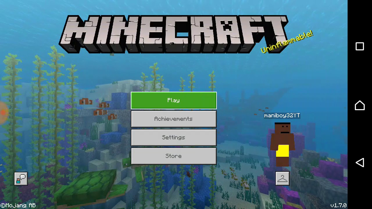 download minecraft pe apk mirror