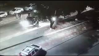 Trio é preso com veículo roubado em Fortaleza