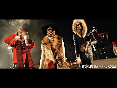 BLOOD (OFFICIAL VIDEO) - DEJ LOAF FT. YOUNG THUG & BIRDMAN