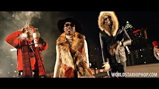Скачать BLOOD OFFICIAL VIDEO DEJ LOAF FT YOUNG THUG BIRDMAN