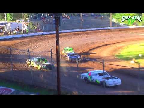6 30 18 Cottage Grove Speedway Street Stock Trophy Dash