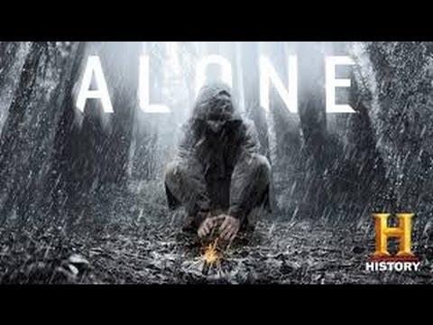 Alone Season 3 (2016) with Dustin Feher, Sam Larson, Alan Kay Movie