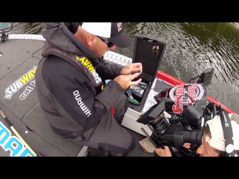 Keeping Your Hooks Sharp Without Losing Your Temper - Dave Mercer's Facts Of Fishing THE SHOW
