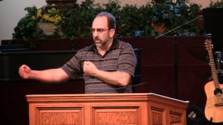 What Paul Says About Divorce and Remarriage