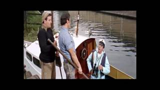 The Bargee - Eric Sykes
