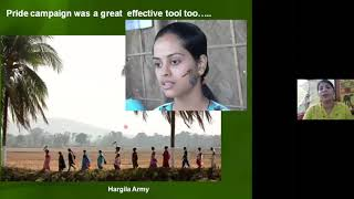 Dr. Purnima Devi Barman talks about Greater Adjutant Conservation