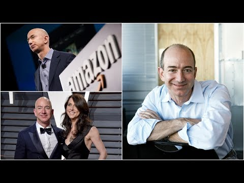 Who REALLY is the RICHEST man in the world, Jeff Bezos? Bio: Net Worth, Wife & Kids