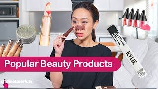 Popular Beauty Products - Tried and Tested: EP95