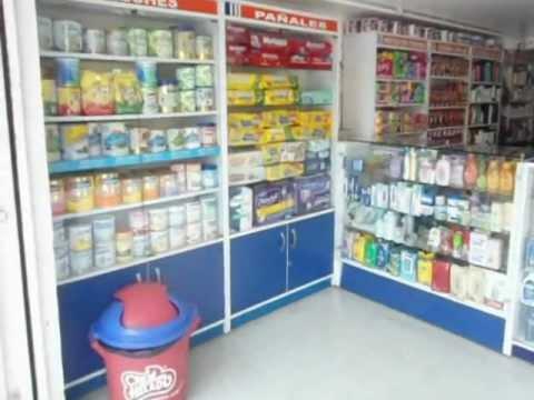 muebles para droguerías farmacias trabajos a nivel naci ...