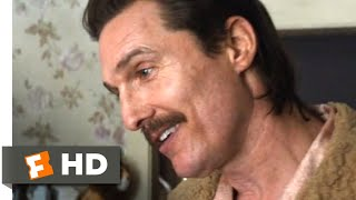 White Boy Rick (2018) - You A Granddaddy Scene (6/10) | Movieclips
