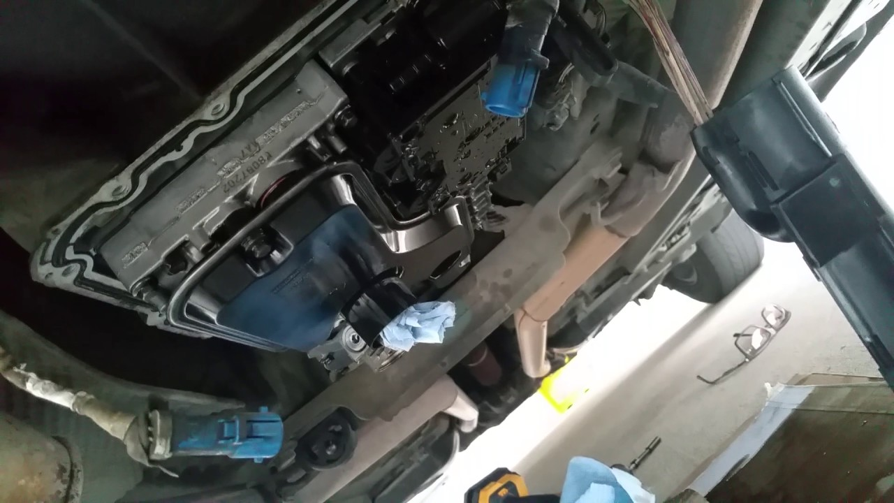 2007 ford mustang transmission problems [ 1280 x 720 Pixel ]