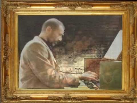 Johann Sebastian Bach: Preludio, fuga & allegro BWV 998