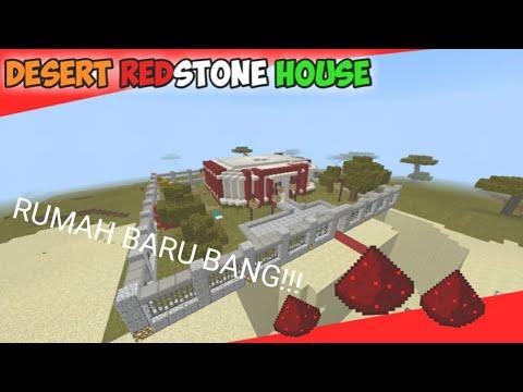 Ternyata, Rumah Redstone Pernah Ada Di Channel R29!!! Harganya 1 Triliun Rupiah!!!