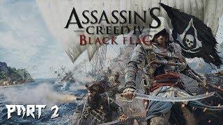 Assassin's Creed IV Black Flag on Intel HD 530 ( Part 2 )-Lively Havana⚔