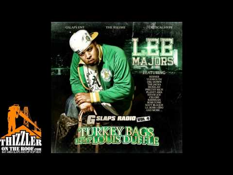Lee Majors Ft. Husalah, Stevie Joe - Up The Block [Prod. By Lee Majors, The Nephews] [New 2013]