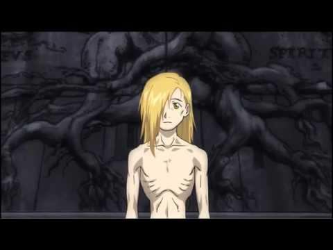 Fullmetal Alchemist Brotherhood Al Gets His Body Back