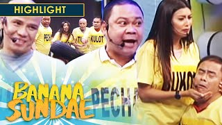 Banana Sundae: Isang Salita with Sunshine, Jayson, Jobert and Wacky Kiray