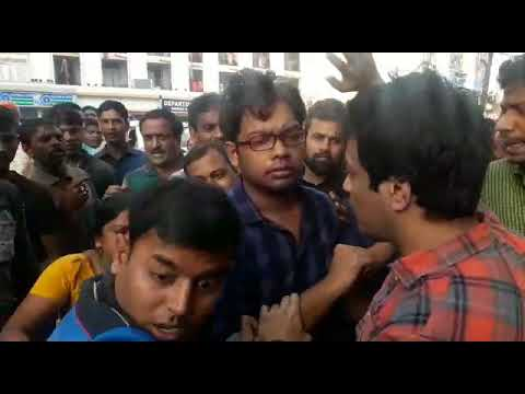 Scuffle between patient party and junior docs jolts Calcutta Medical College